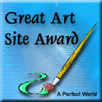 A Perfect World - Great Art Sites Award